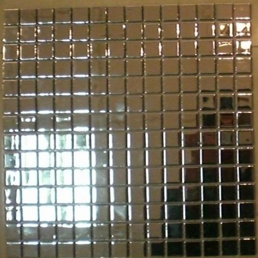 China Mosaic Tile (SS Mirror) - China mosaic, metal