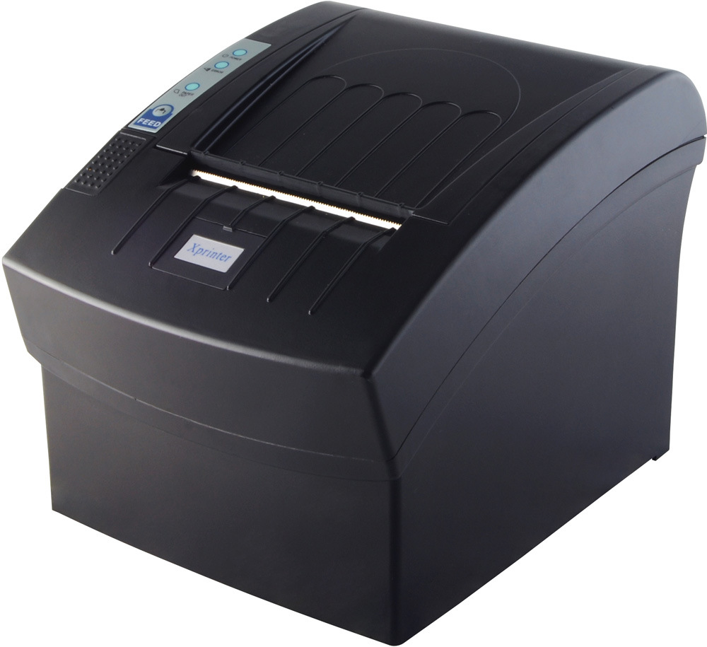 china 58mm series line printer   thermal printer xp 58150