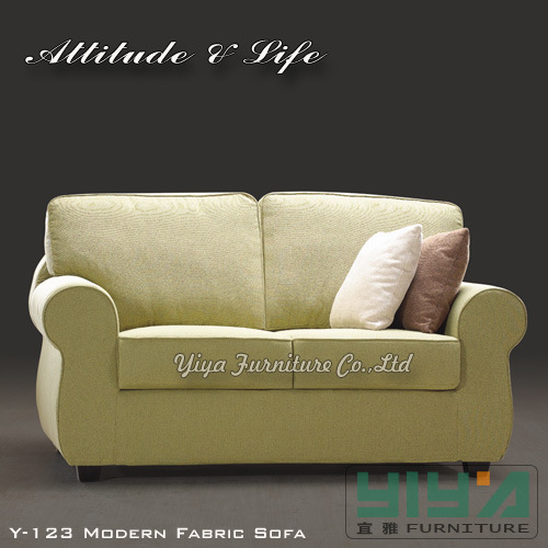 China Interior Designer S Best Choice Fabric Sofa Living Room Hotel Furniture Y123