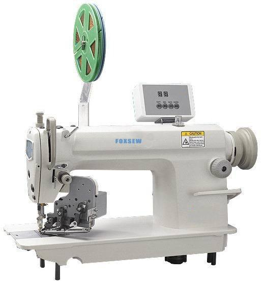 Sequin Sewing Machine for Reparing