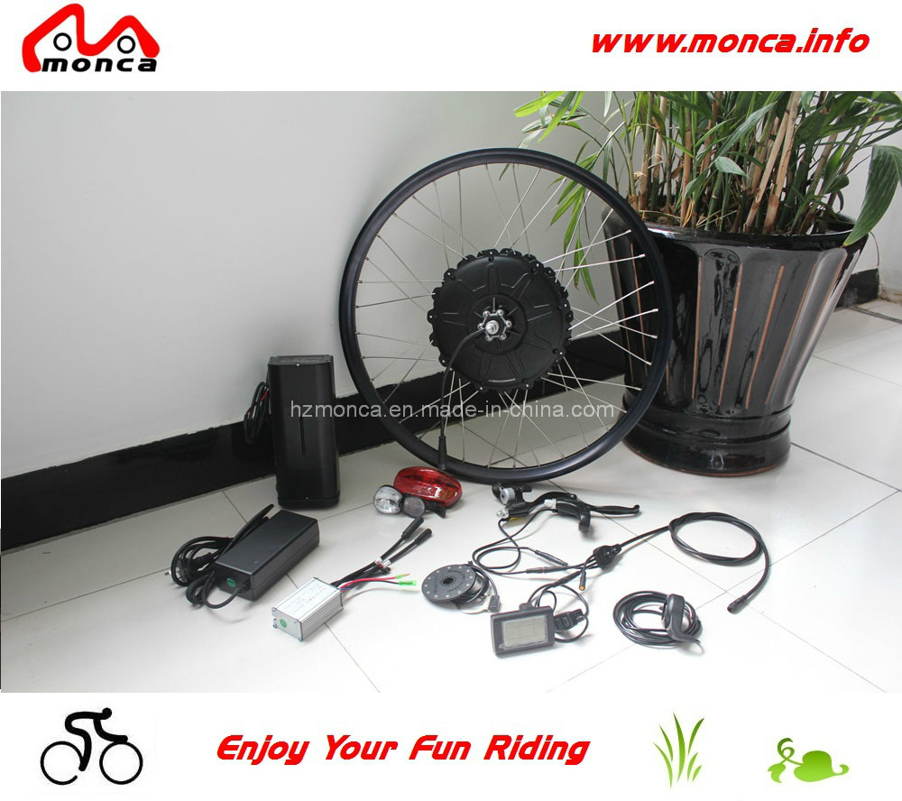 500W Motor Engine Kits CE, RoHS Approved