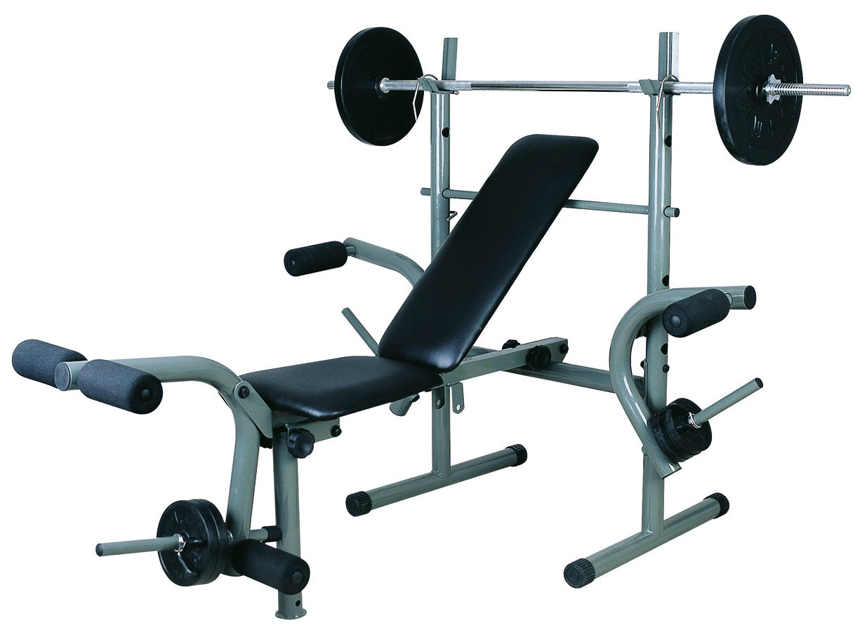 Image gallery lifting bench Bench weights