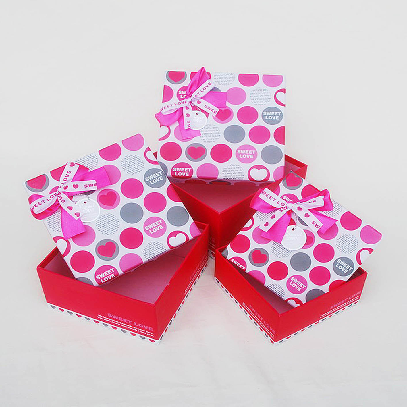 6fbbaca80945 Candy Box (Gd-Gt042) - China Candy BoxCandy Packaging