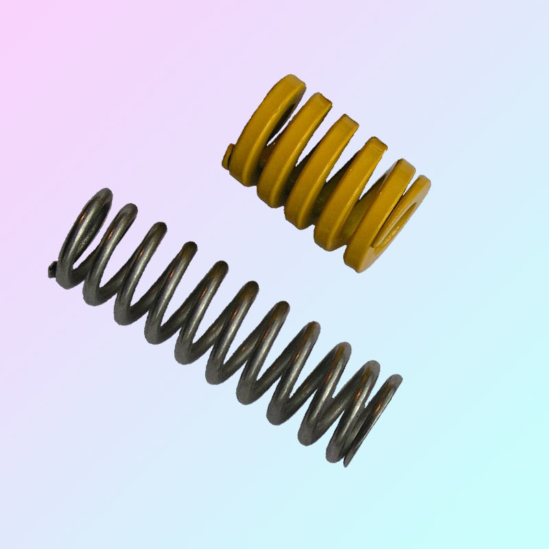 Spring-2 (machinery component with OEM service)