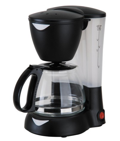 Electric Drip Coffee Maker History : China Electric Drip Coffee Maker (HP6636) - China Electric Coffee Maker, Coffee Maker