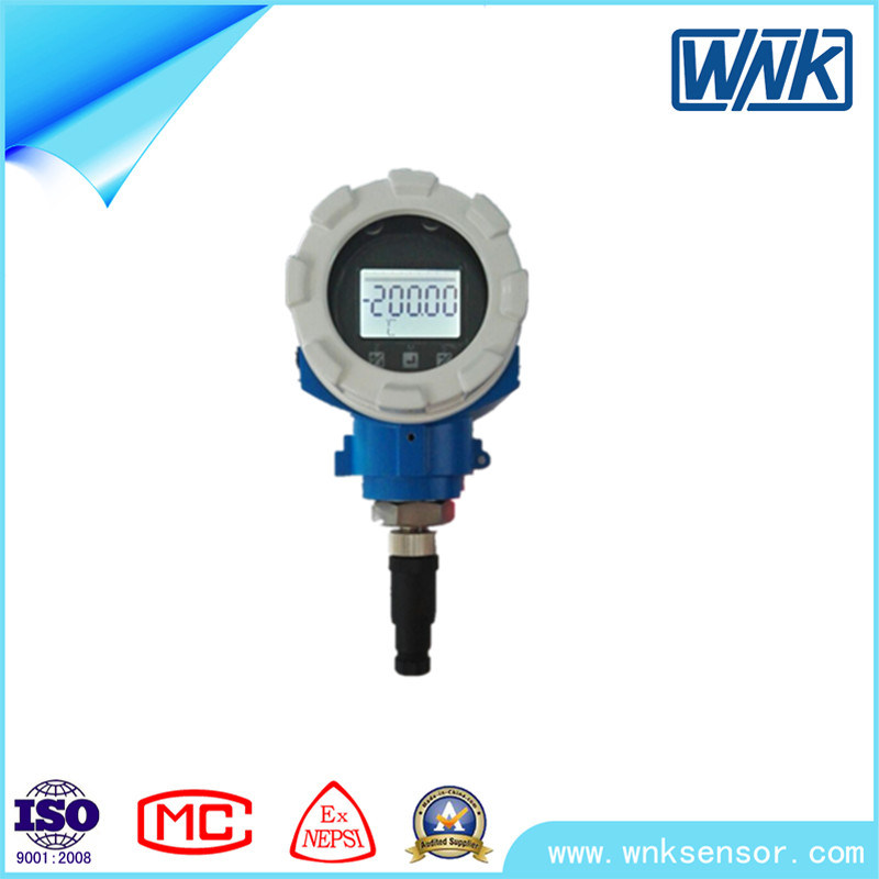 Explosion Proof Smart 4-20mA Temperature Transmitter with LCD Backlight-Factory Price