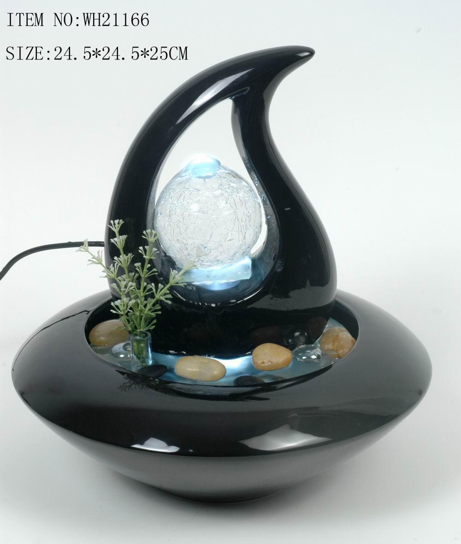 Indoor Fountain - 1
