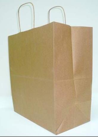 High-Speed Roll Feeding Square Bottom Paper Bag Making Machine (HD-460)