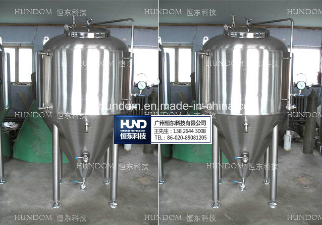 Stainless Steel Fermentation Tanks for Sale Food Beer Vinegar Fermenter
