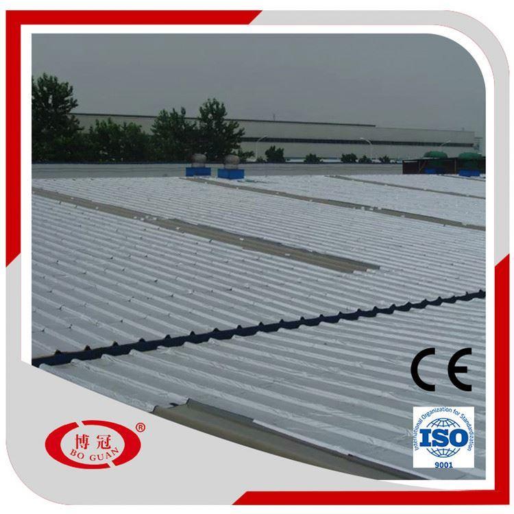 Self Adhered Roof Underlayment for Waterproof
