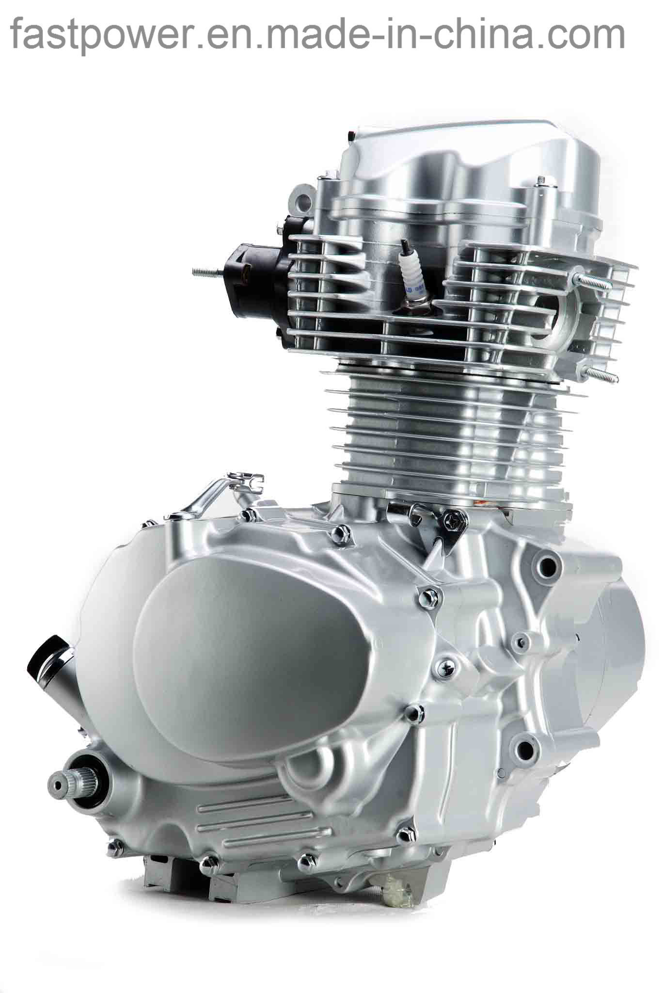 Engine for Motorcycle Cg125