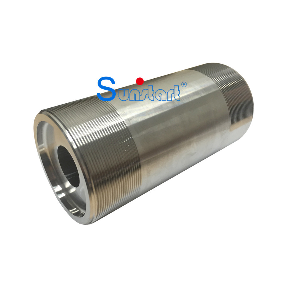 Waterjet Spare Parts HP Cylinder 60k for Flow Style Waterjet Cutting Machine