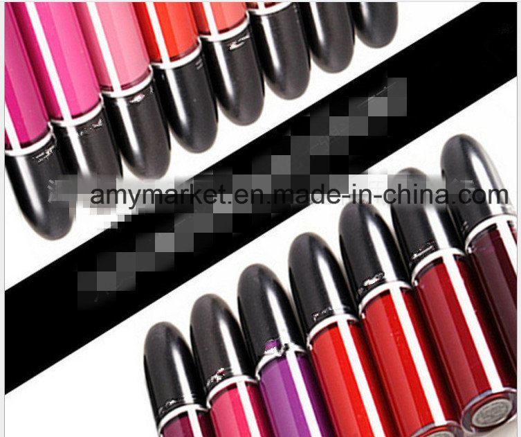 Mc Retro Matte Liquid Lipsticks 15 Color Cosmetic Matte Lipgloss