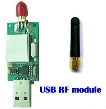 USB RF Module Wireless Transceiver Module