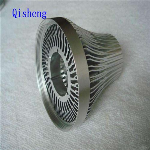 LED Heat Sink, Custom Manufacturing