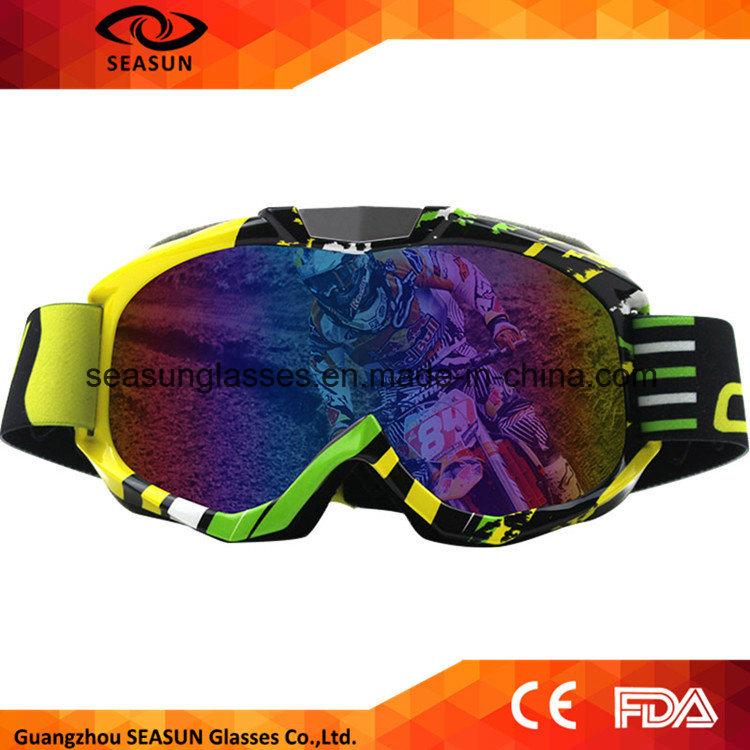 Stylish Racing Motocross Goggles Professional Manufacturer Racing Motocross Goggles Custom Logo