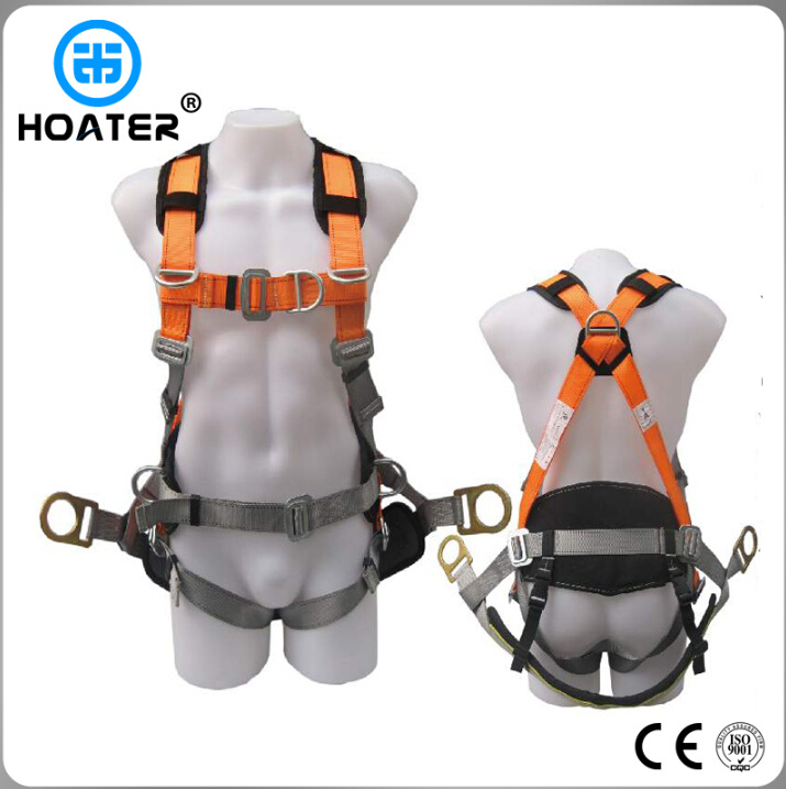 Full Body Safety Harness High Quality Good Price