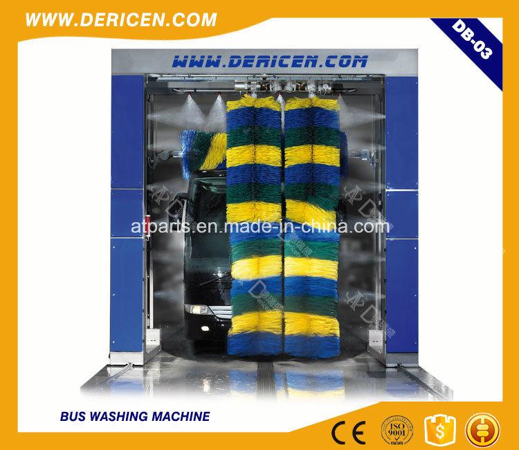 Dericen dB3 Automatic Bus Washing Machine with Three Years Warranty