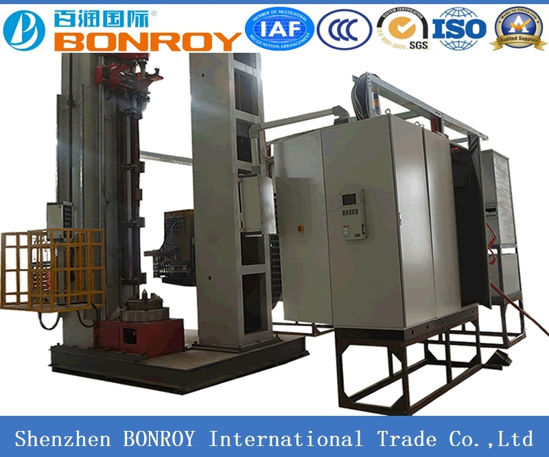 Automatic Grantry Quenching/Tempering Machine