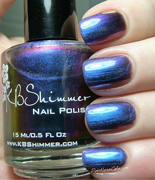 Awesome Metallic Nail Lacquer, Nail Polish Private Label