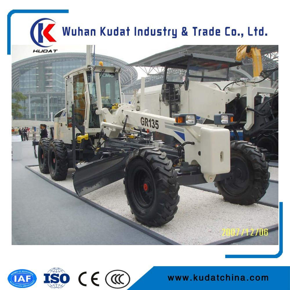 Small Motor Grader for Sale