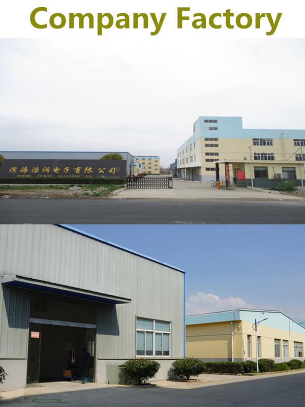 8A Schottky Barrier Rectifier Diode Ss82 Thru Ss820 SMC-Do/214ab Package