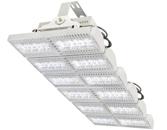 800W Die-Casting Shockproof LED Flood Light (BTZ 220/800 55 Y)