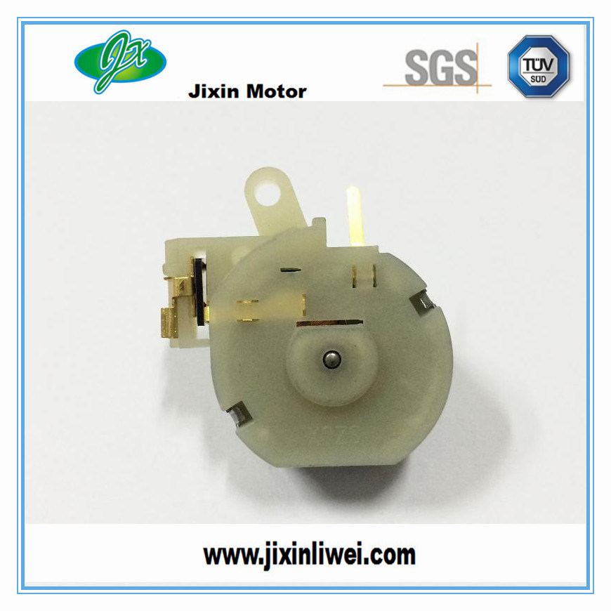 F500 DC Motor for Car Wiper Rear-View Reflector Small Size