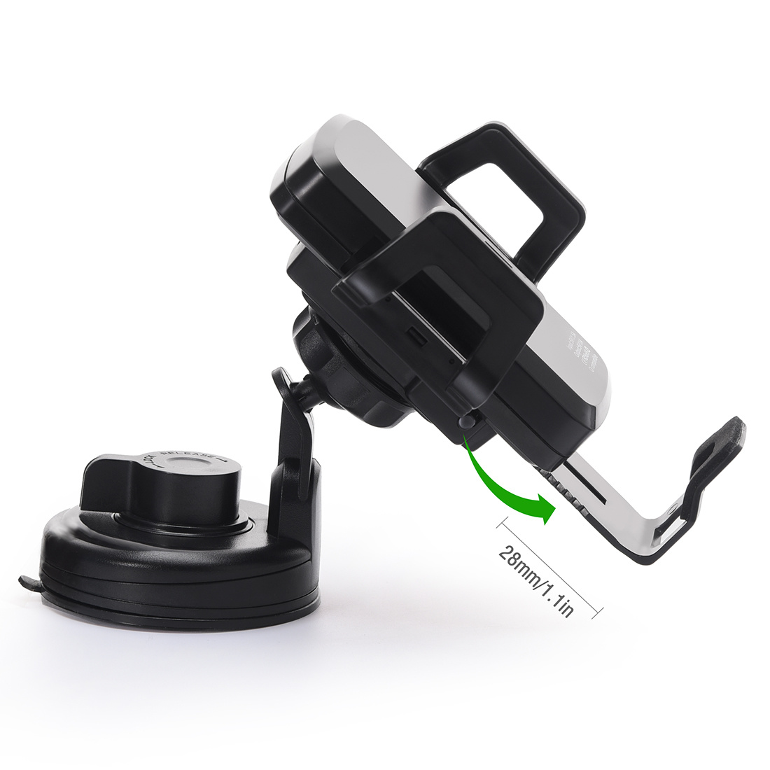 Wireless Phone Charging Bracket Car Charger Car Electronics Wireless Charger