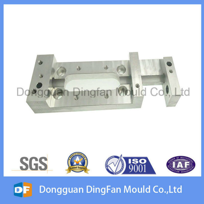 Custom Aluminum Casting Part Applied in Automobiles