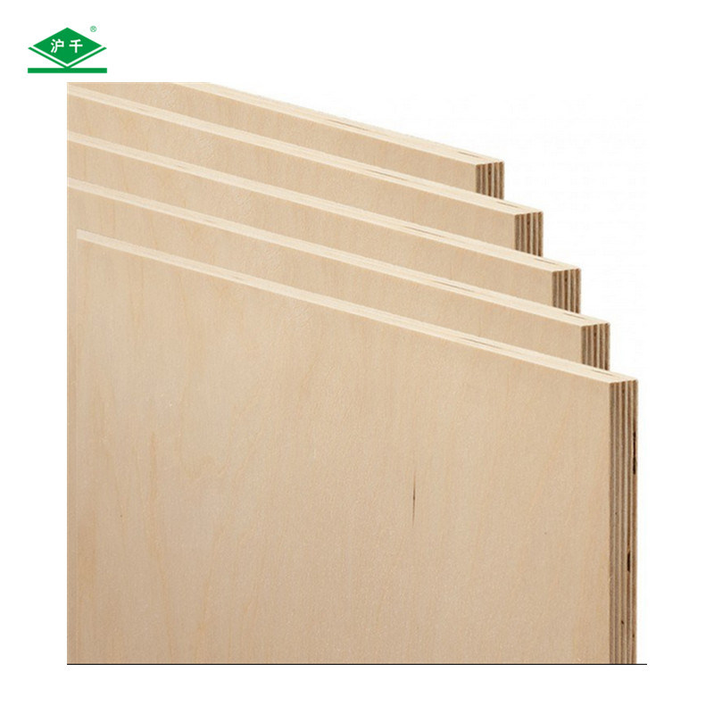 Cheap Commercial Plywood for Construction Decoration and Furniture Use