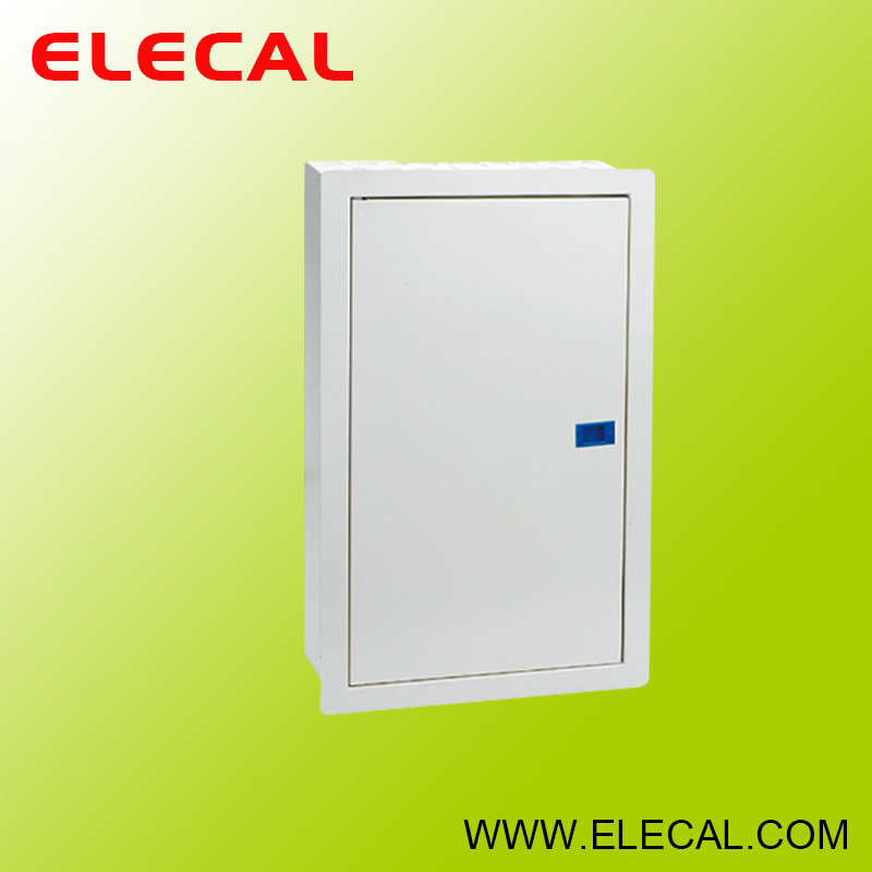 Elecal Waterproof Distribution Board Pz30fe2