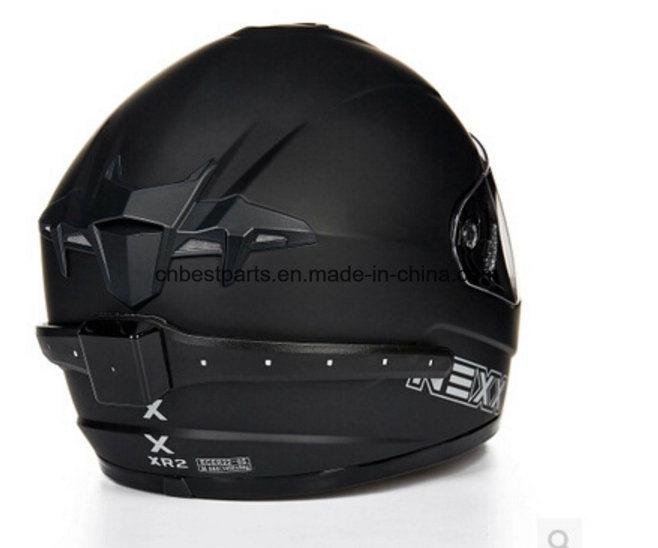 Smart Helmet Light Wireless Rechargeable Turning Braking Light