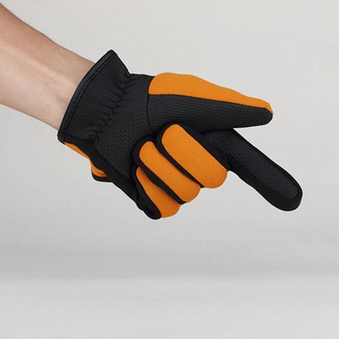 Anti-Slip Gloves for Surfing Swim Ski Fishing