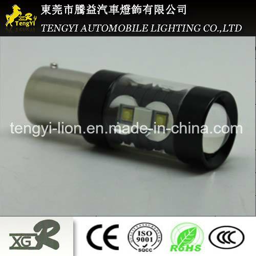 50W LED Car Light High Power LED Auto Fog Lamp Headlight with 880/881 T20, H1/H3/H4/H7/H8/H9/H10/H11/H16 Light Socket CREE Xbd Core