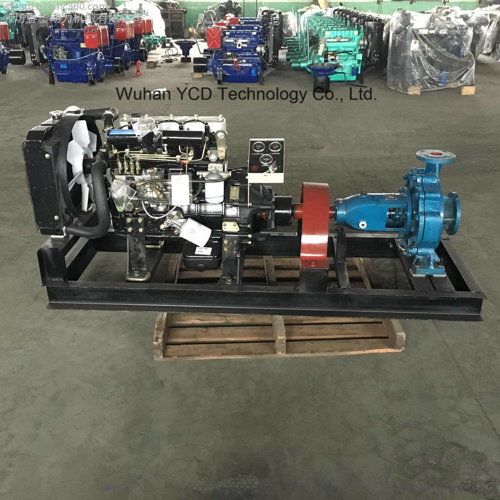 Isw Series Centrifugal Water Pump for Irrigation / Fire / Metallurgy / Building / Drainage / Mine