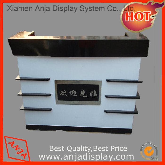 Cashier Counter Checkout Counter Display