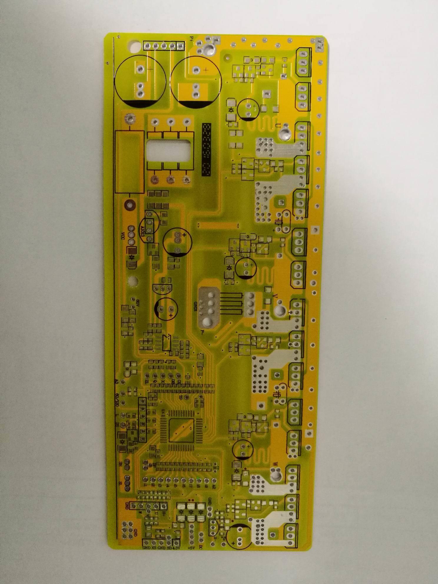 Fr-4 Rigid Multilayer PCB