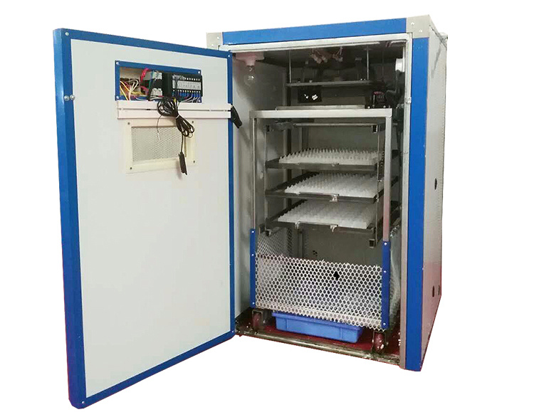Newest Automatic Small Industrial Solar Egg Incubator on Christmas Promotion