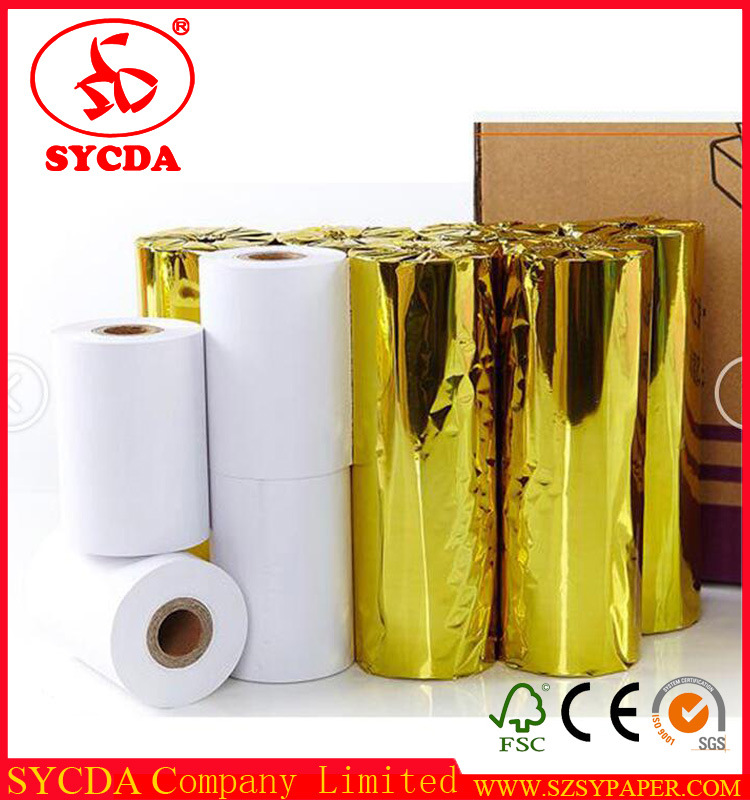 OEM Printing Factory 57mm 80mm Thermal Paper Rolls
