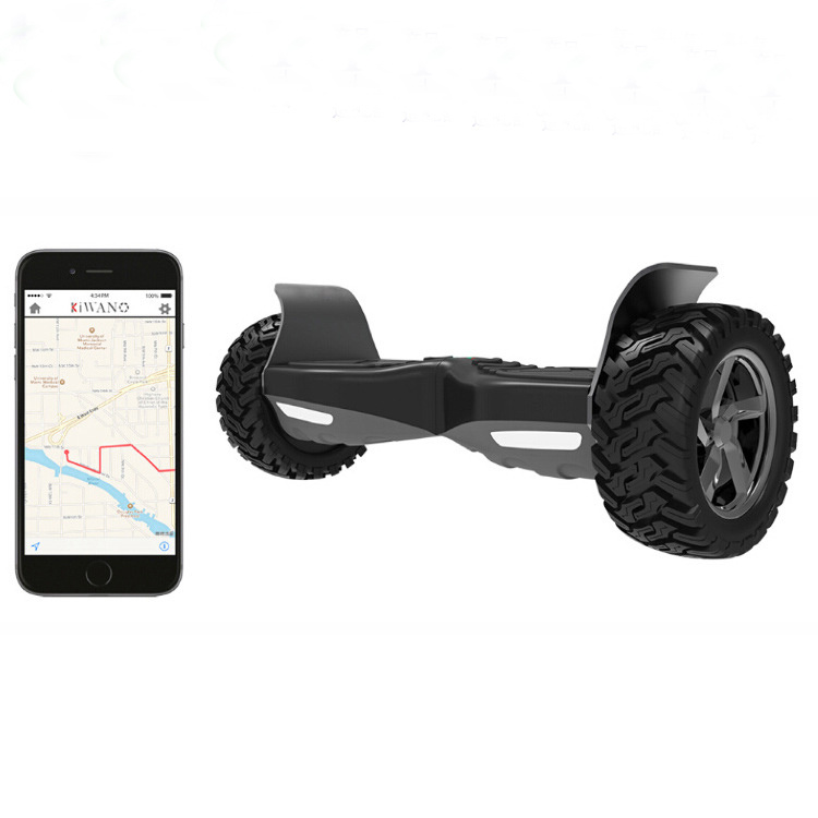 APP Availble 8.5 Inch Smart Self Balance Hoverboard
