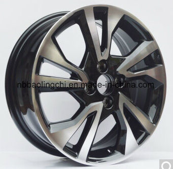 15 Inch Alloy Wheel with PCD 4X100 for Honda