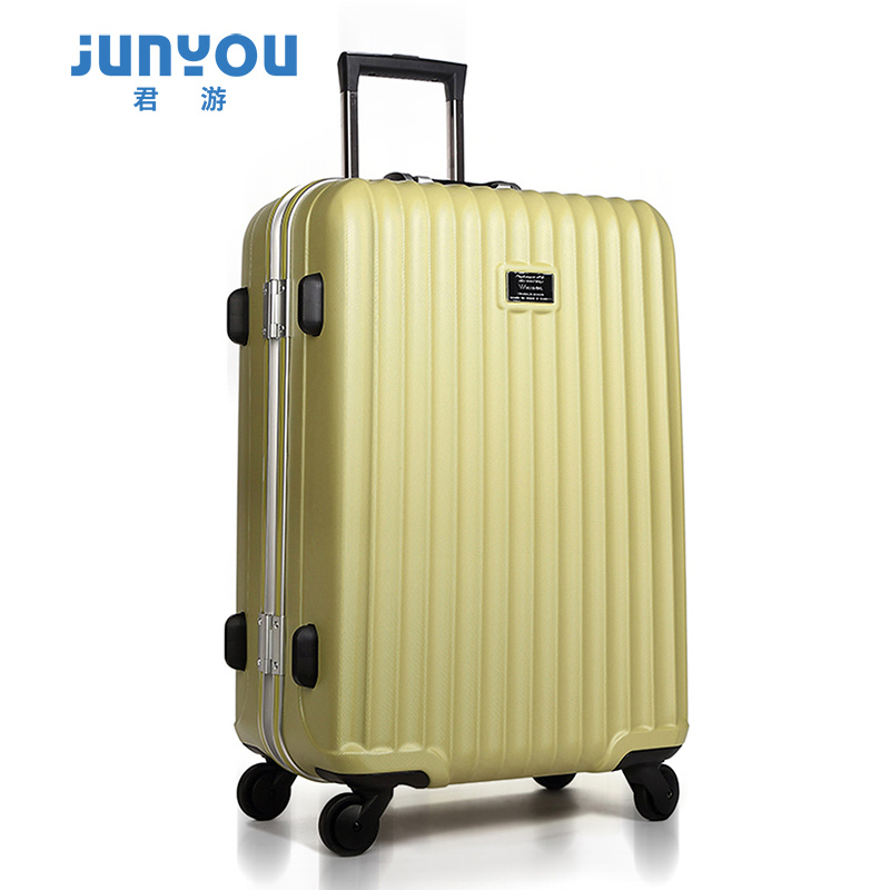 Good Quality Suitcase Casters 20 Inch Female Male Unisex Luggage