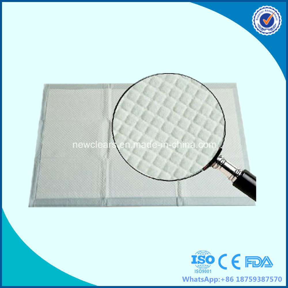 Disposable Underpad with Ce and FDA