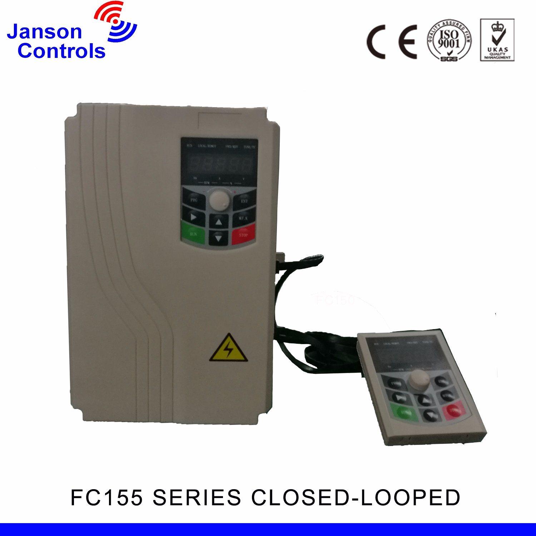 Closed-Loop Vector Frequency Inverter 0.4kw~600kw (Encoder Control)
