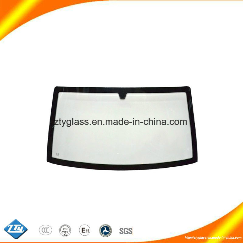 Auto Glass Windshield for Volvo From Zty Glass