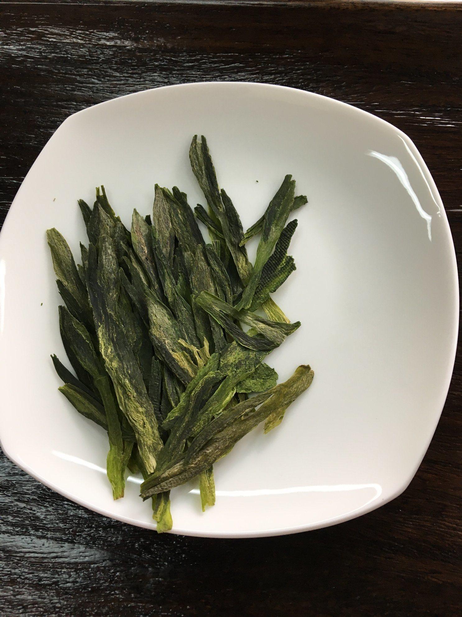 Chinese Tea Taiping Hou Kui China Green Tea