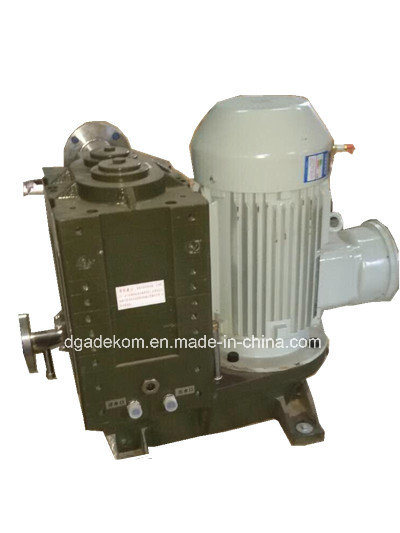 Claw Horizontal Dry Industrial Water Cooling Vacuum Pump (DCHS-15U1/U2)