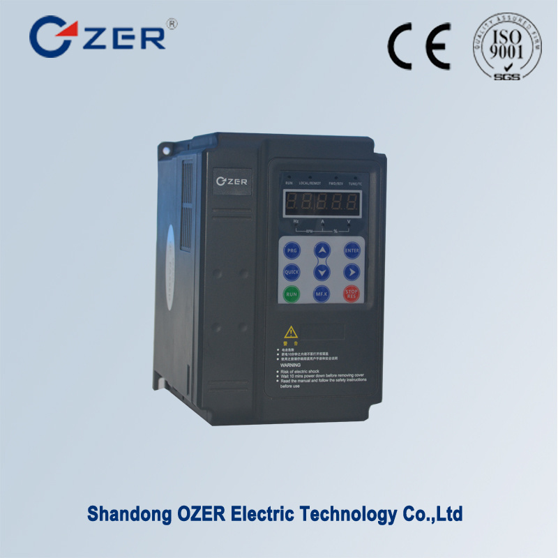 Qd800 General High-Performance Current Vector Frequency Converter