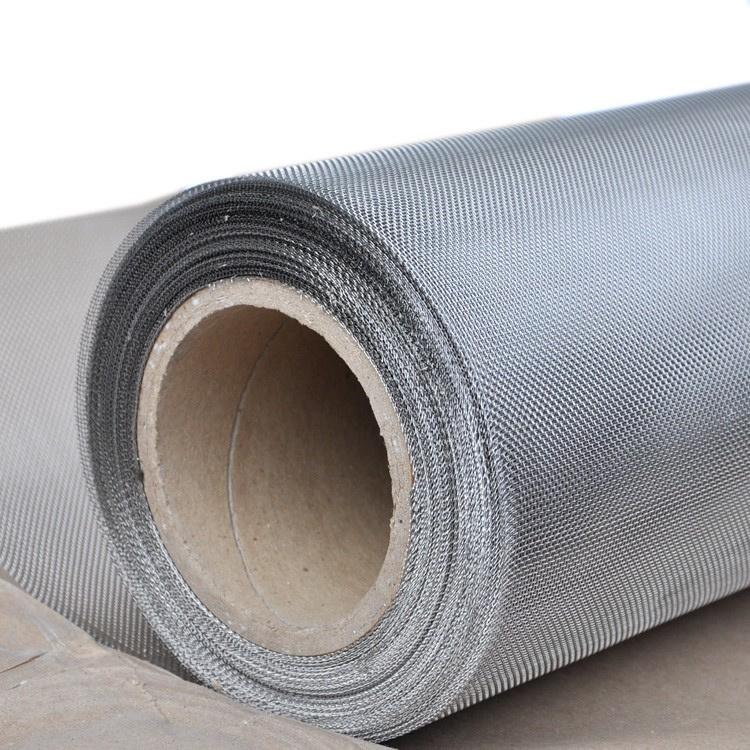 China Premium Stainless Steel Fiberglass Aluminum Insect Screen